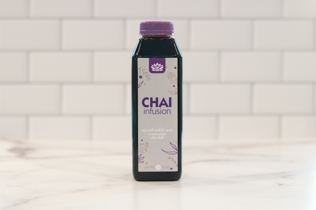Chai Infusion